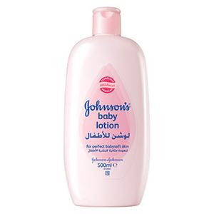 Johnson & Johnson Baby Pink Lotion Pink Me 200ml