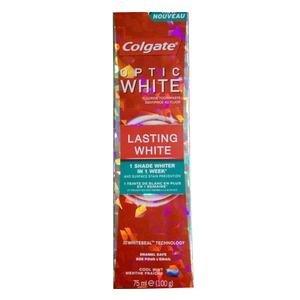 Colgate Optic White Lasting White 75ml