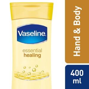 Vaseline Body Lotion Essential Healing 400ml