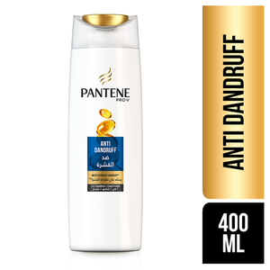 Pantene Pro-V Anti-Dandruff 2 In 1 Shampoo  400ml