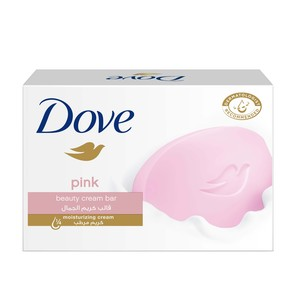 Dove Bar Pink 1 (Light House) 135g