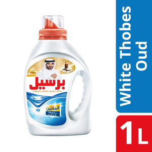 Persil Liquid White Oud 1L