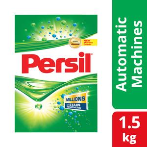 Persil Powder Low Foam 1.5kg