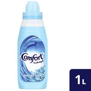 Comfort Fabric Softener Spring Dew 1L
