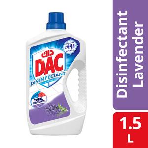 Dac Disinfectant Lavender 1.5L