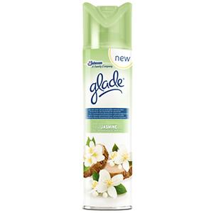 Glade Air Freshener Jasmine 300ml