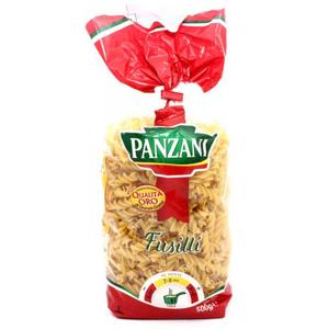 Panzani Fusilli 500gm