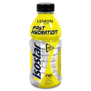 Isostar Lemon 500ml