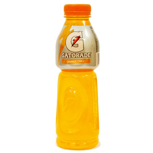 Gatorade Sports Drink Orange Chill 500ml