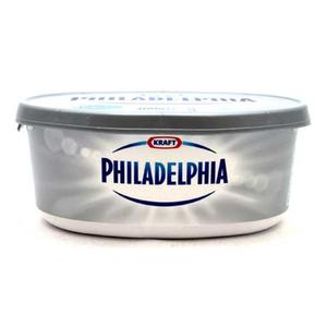 Philadelphia Cream Cheese Original 280g