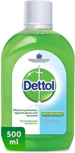 Dettol Disinfectant Liquid 500ml