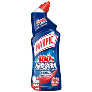 Harpic Toilet Liquid Original 500ml