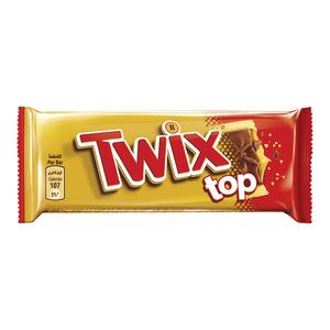 Twix Top Chocolate Bar 21g