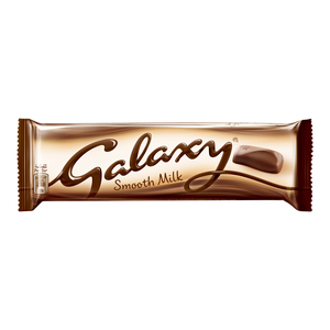 Galaxy Milk Chocolate Bar 40g