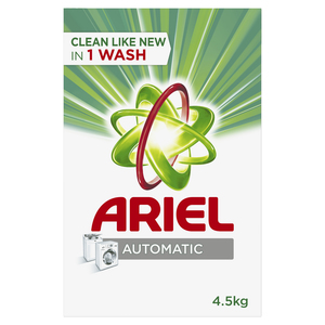 Ariel Automatic Powder Original Scent 4.5kg