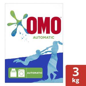 Omo Active Automatic Laundry Detergent Powder 3kg