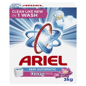 Ariel Blue WTD 3kg