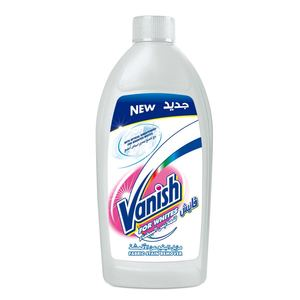 Vanish Stain Remover Liquid Whites 500ml