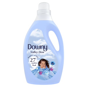 Downy Concentrate Fabric Softener Valley Dew 3L