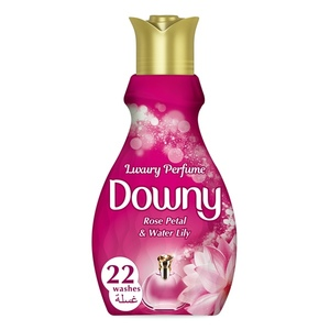 Downy Fabric Softner Concentrate Feel Romantic 880ml