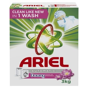Ariel Green WTD 3kg