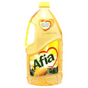 Afia Corn Oil 1.8ltr