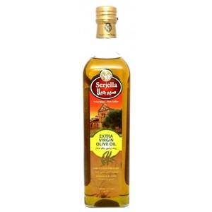 Serjella Extra Virgin Olive Oil 750ml