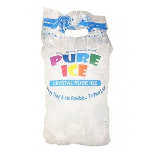 Pure Ice Cubes 2kg