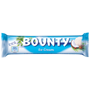 Bounty Ice Cream Bar 39.1g