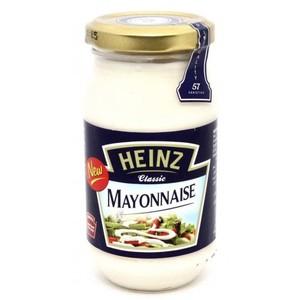 Heinz Mayo Jar 430g