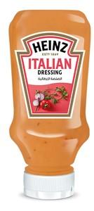 Heinz Light Italian Dressing 400ml