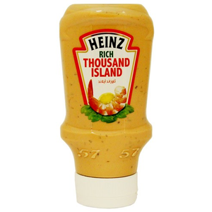 Heinz Rich Thousand Island 400ml