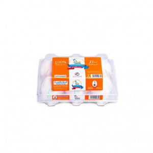 Saha Eggs Large White 6pc