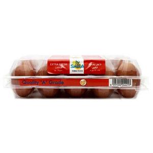 Saha Eggs Large Brown 15pc
