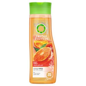 Herbal Essences Body Envy Lightweight Shampoo With Citrus Essences 400ml