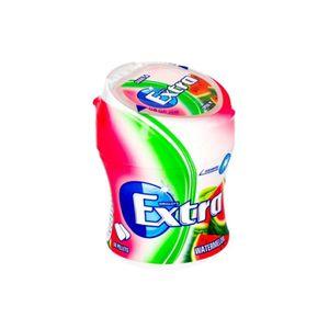 Extra Chewing Gum Bottle Watermelon 84g