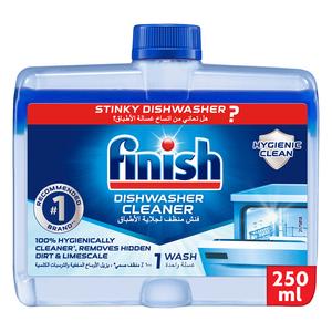 Finish Dishwasher Machine Cleaner 250ml