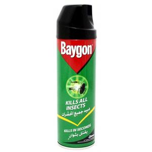 Baygon Multi Insect Killer 300ml