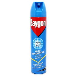 Baygon Flies & Mosquitoes Killer 400ml