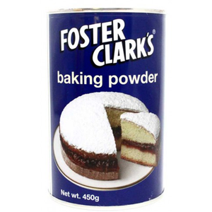 Full Cream Clarks Baking Powder 450g