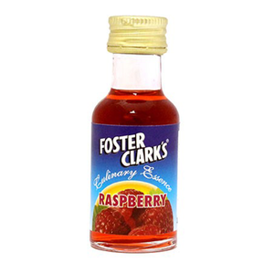 Foster Clarks Raspberry Essence 28ml