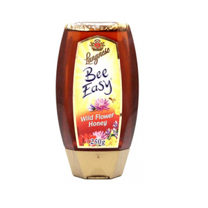 Langnese Bee Easy Honey Squeeze 250gm