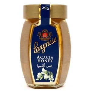 Langnese Acacia Honey 250g