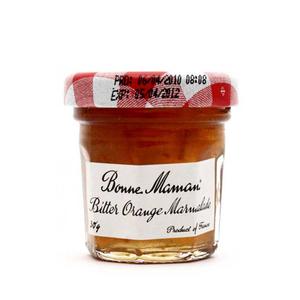 Bonne Maman Orange Marmalade Jam 30g
