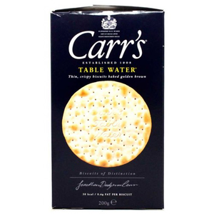 Carrs Table Water Ks 200gm