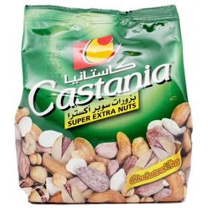 Castania Mixed Super Extra Nuts Bag 300gm