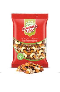 Bayara Mixed Dried Fruits & Nuts 400g