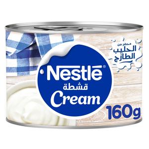 Nestle Cream 160g