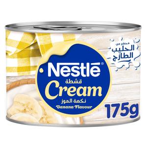Nestle Cream Banana 175g