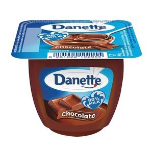Danette Dessert Chocolate Flavour 90g
